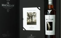 Whisky Macallan Albert Watson in edizione limitata