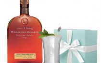 Tiffany&Co e Woodford Reserve per il mint julep cocktail più costoso del mondo
