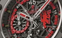 Hublot celebra il Manchester United col nuovo King Power in limited edition