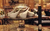 Caviar Vodka, lesclusiva proposta in limited edition al Four Season Hotel George V
