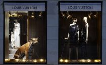 Louis Vuitton celebra il Festival di Cannes con lapertura di un pop-up store