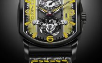 Chopard presenta lesclusivo L.U.C. Engine One Tourbillon per Only Watch