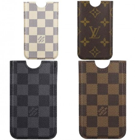 Louis Vuitton lancia la sua cover per l'iPhone 4