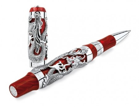 Montegrappa The Dragon