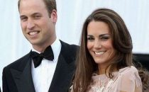 William e Kate, primo galà di beneficenza per il duca e la duchessa di Cambridge