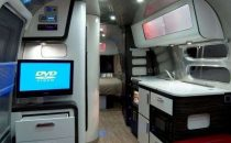 Il nuovo caravan di lusso Serie 2 International 684 by Airstream