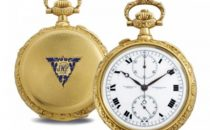 Da Christies record per il Vacheron Constantin in oro venduto a 1,8 milioni di dollari