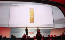 Nintendo presenta il Wii Remote in oro per il 25° di The Legend of Zelda