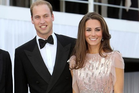William e Kate, suite da 10mila dollari a notte per il primo viaggio negli States