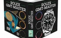 Rolex presenta la seconda edizione del libro Collecting Rolex GMT-Master
