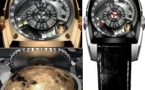 Klepcys, lorologio con unantica moneta doro per Only Watch 2011 by Cyrus