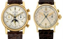 Allasta a New York da Antiquorum Auctioneers rari ed esclusivi orologi Patek Phillippe