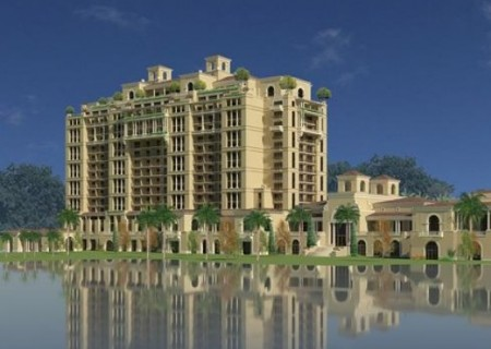 Nuovo resort di lusso firmato Four Season al Disney World di Orlando