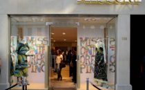Missoni entra nella Rodeo Drive Walk of Style