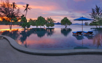 Starwood Hotels & Resorts apre un nuovo resort sullisola privata di Naka in Thailandia