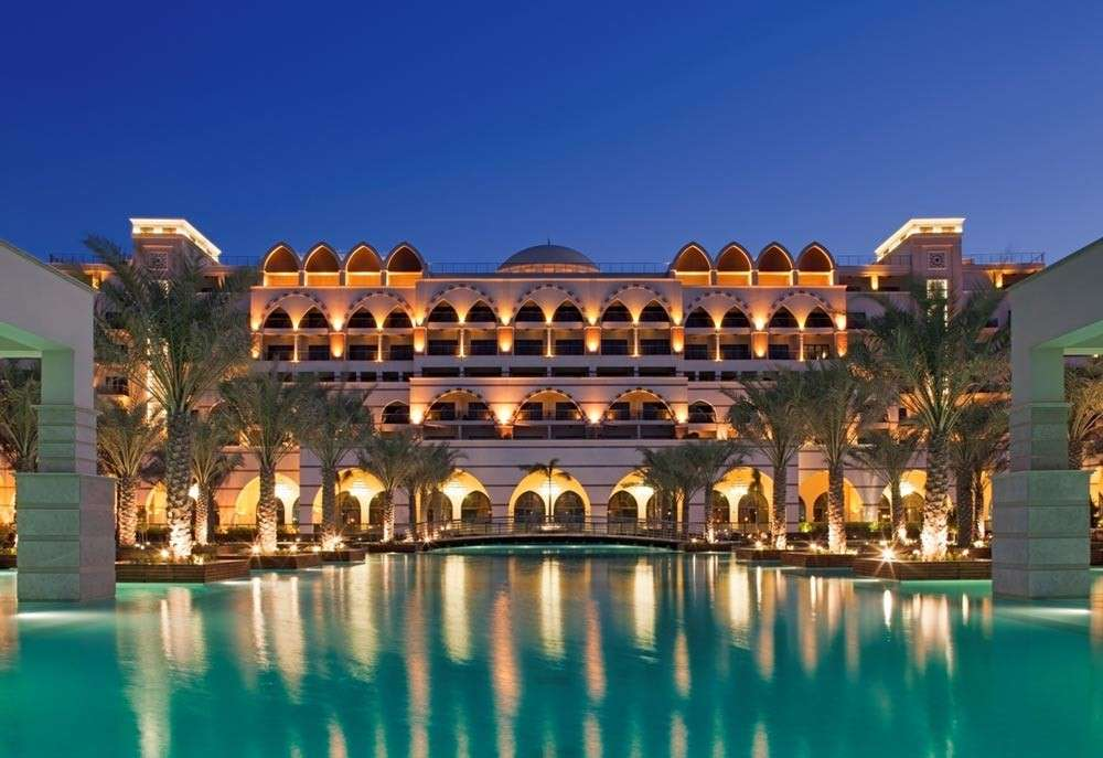 Il turismo di lusso in passerella al World Travel Awards 2012: incetta di premi per Jumeirah Group