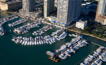 Miami International Boat Show 2012: calendario ufficiale