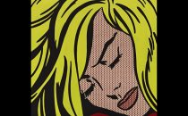 Allasta Sleeping Girl, il capolavoro pop di Roy Lichtenstein