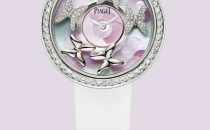 Piaget presenta Four Seasons Dancing Light Collection, orologi per ogni stagione [FOTO]