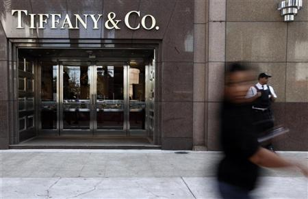 Tiffany&Co contro Swatch: battaglia legale tra i due colossi