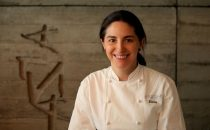 Elena Arzak è la Best Female Chef Veuve Clicquot