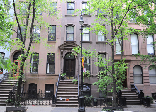 Sex and the City, venduta a New York la casa di Carrie Bradshaw