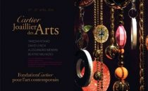 Cartier, Jeweler of the Arts, arte e gioielli in mostra a Parigi [FOTO]