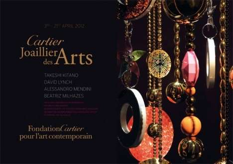 """Cartier, Jeweler of the Arts"", arte e gioielli in mostra a Parigi [FOTO]"