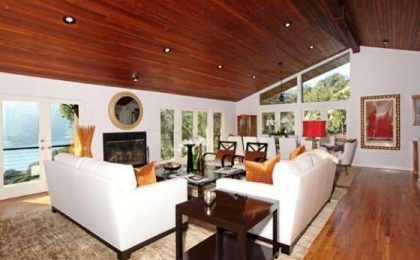 La villa di Robert Pattinson e Kristen Stewart in vendita a Bel-Air [FOTO]