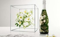 Champagne Perrier Jouët Belle Epoque Floreal Edition by Makoto Azuma in limited edition [FOTO]
