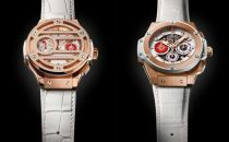 Hublot celebra la Costa Smeralda con due orologi in limited edition