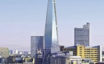 The Shard, a Londra il grattacielo più alto dEuropa firmato Renzo Piano [VIDEO]