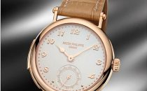 Patek Philippe in limited edition come dono da Brad Pitt per Angelina Jolie