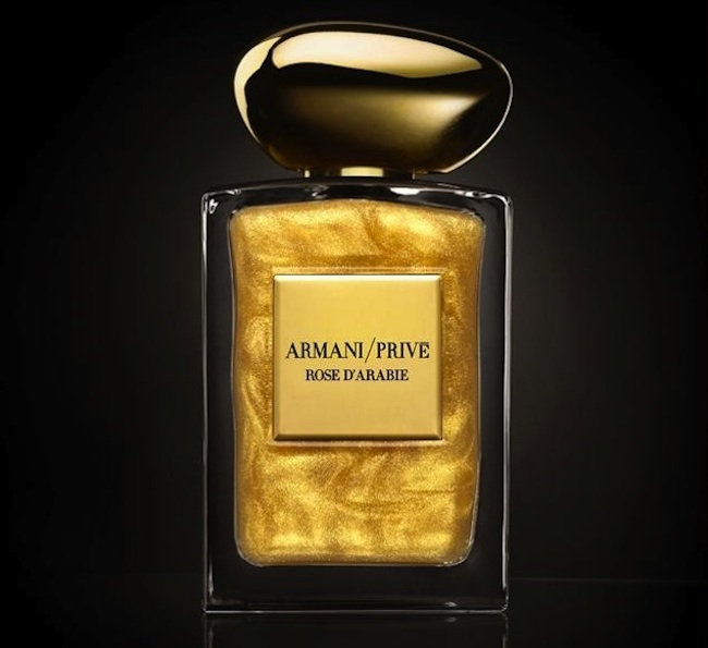 D'arabie Scaglie By Rose Il In D'oro Profumo Limited Per Edition WED29HI