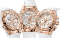 The Cruise Dream Collection, orologi senza tempo by Technomarine