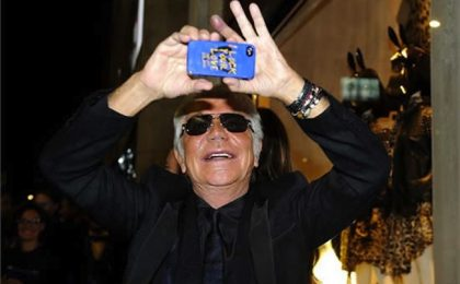 Roberto Cavalli, accordo con Puro Spa per una linea high tech