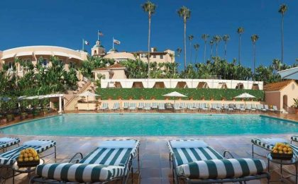 The Beverly Hills Hotel, tra vip e star l'hotel che ha fatto la storia di Hollywood