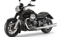 Moto Guzzi California 1400 Custom premiata tra i Best of the Best di Robb Report
