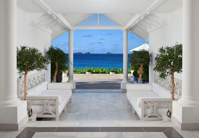 Resort di lusso ai Caraibi, LVMH acquista l'Hotel Saint-Barth Isle de France [FOTO]