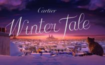 Cartier Winter Tale 2013, regali preziosi per Natale selezionati dalla maison [VIDEO]