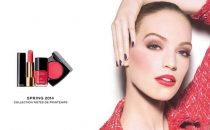 Chanel make-up primavera 2014 Note de Printemps, la collezione beauty della maison [FOTO]