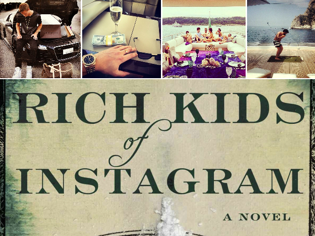 rich kids instagram