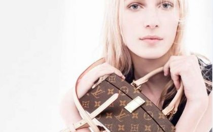La limited edition di borse Celebrating Monogram di Louis Vuitton [FOTO]