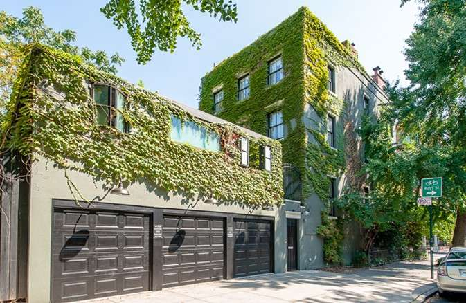 Michelle Williams: in vendita la casa di Brooklyn