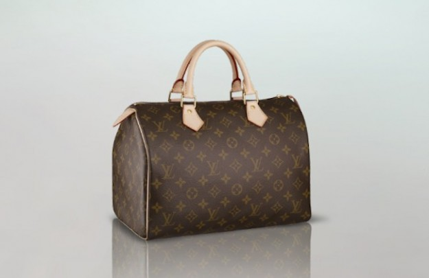 Borsa Louis Vuitton Speedy 30
