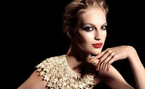 Chanel Christmas Collection 2014 Plumes Précieuses, un romantico make up per le feste [FOTO]