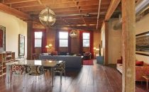 New York, Taylor Swift compra il loft di Peter Jackson a Tribeca