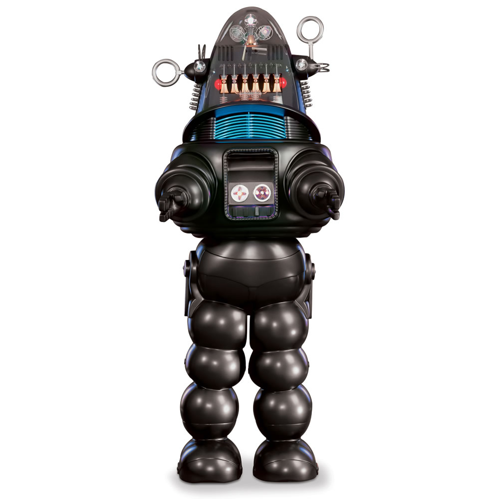 7 foot Robby Robot