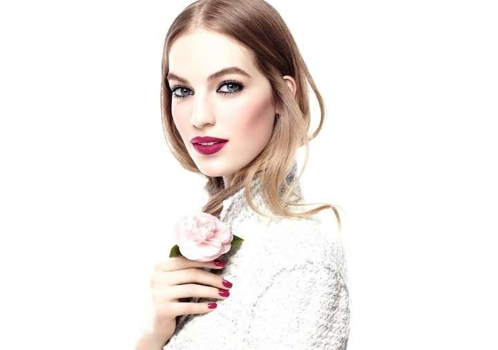 Chanel make up Primavera 2015 Reverie Parisienne, la collezione beauty della maison [FOTO]