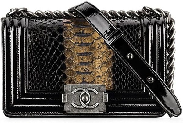 Boy Bag Chanel